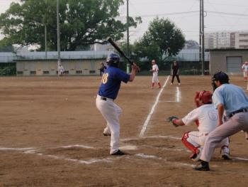 P61400215番櫛村 一邪飛と右中間二塁打