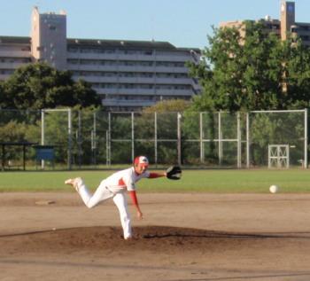 P9180223島田投手
