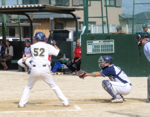 PA0600282番四球、三ゴロE、三ゴロ、盗塁1