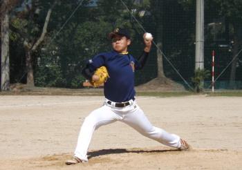 DSCF3112岩崎投手