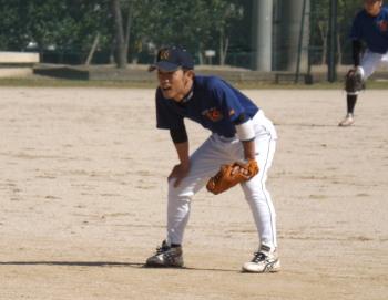 DSCF3088きよた二塁手