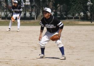 DSCF3161二塁手