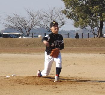 DSCF3740桂投手