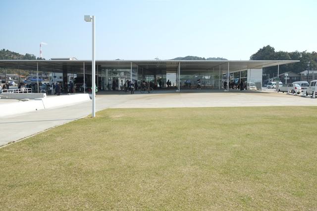 直島ターミナル