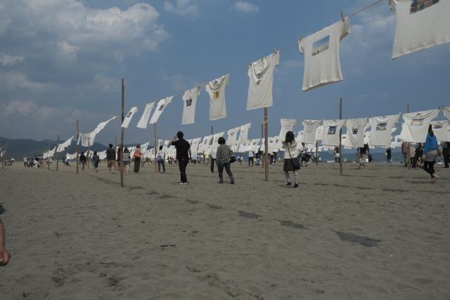 砂浜美術館06