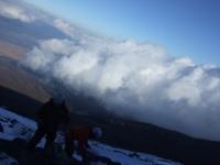 2010-11-27 富士山雪上訓練 002