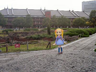赤レンガ倉庫 001