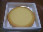 幻のチーズケーキ 001