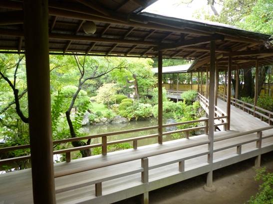 帝釈天の庭2