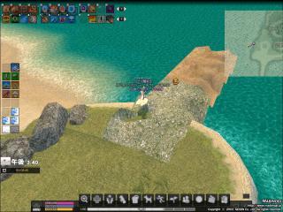ネコ島バグ2
