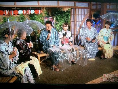 テレビ東京 隅田川花火大会2013