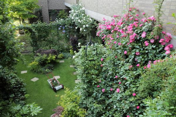 GW@横浜の庭1