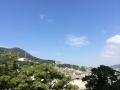 2013年10月15日の長崎