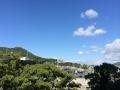 2013年10月21日の長崎