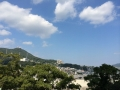 2013年10月29日の長崎