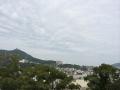 2013年10月31日の長崎