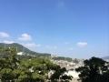 2013年11月5日の長崎