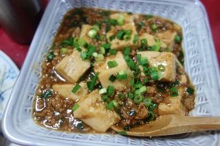 麻婆豆腐108