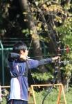 20141030archery中野