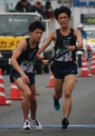 20141102rikujo櫻岡髙久(撮影者・野原)