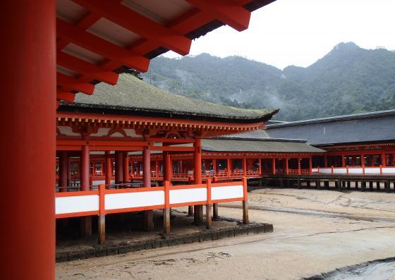 厳島神社①