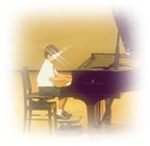 ピアノ2013年7月21日
