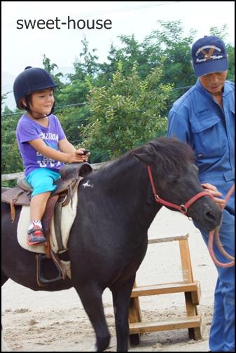 DSC01753 ほがの乗馬