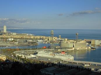 スペイン旅行1日目 031