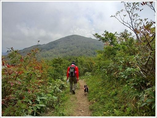 比婆山登山 (13)