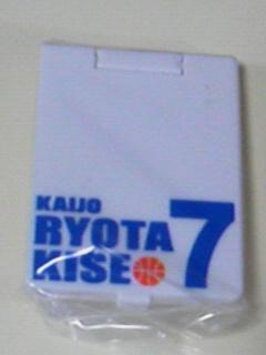 黒子のバスケ カプセルグッズ (3)