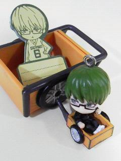黒子のバスケ 緑間リヤカーメモ (5)