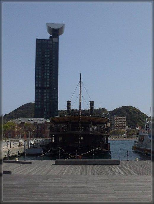 門司港 (2)