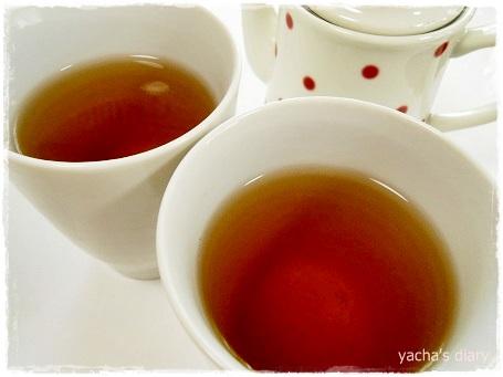 20130331万能茶飲む