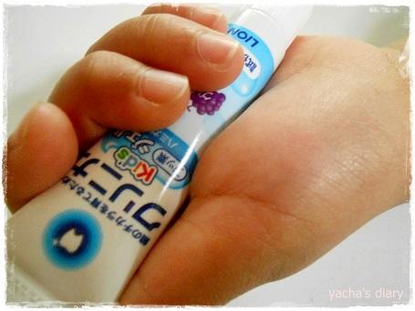 20130402クリニカ娘の手