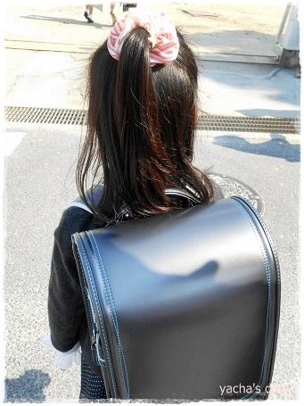 20130411入学式後ろ姿