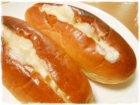 20130601チーズパン
