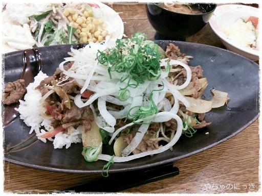 20130812淡路島晩御飯