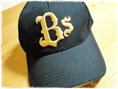 20130923オリックス帽子