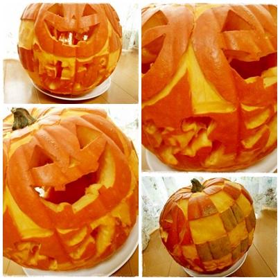 20131020かぼちゃページ