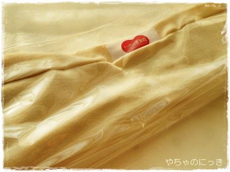 20131110マンダム枕カバー