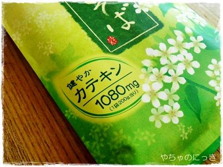 20131115茶そばカテキン