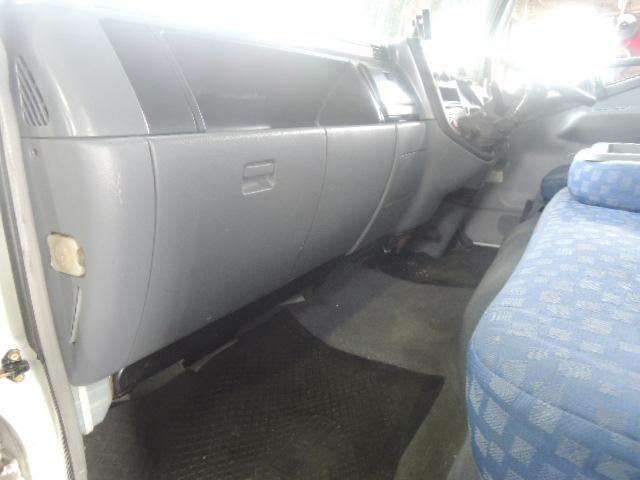 三菱キャンタートラック