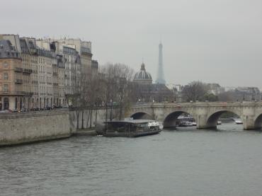 パリ2日目
