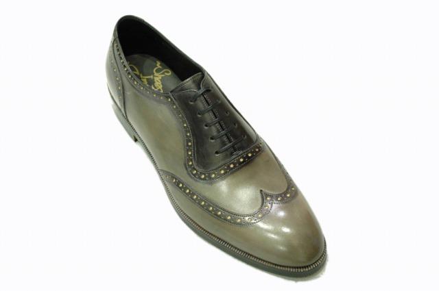 オーダーシューズ イマイヒロキ 靴