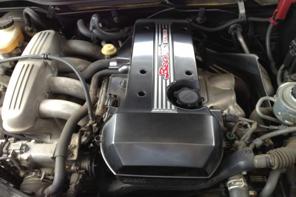 トヨタ アルテッツア SXE10 ヤマハ 3Sエンジン VVT-I  ダイレクトイグニッションコイル