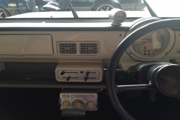 日産 パオ PAO PK10 パイクカー