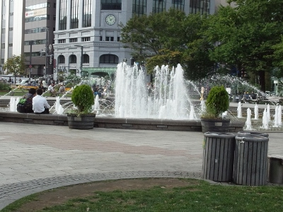 噴水 ①(400x300)
