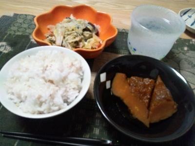 10月9日夕食 (400x300)