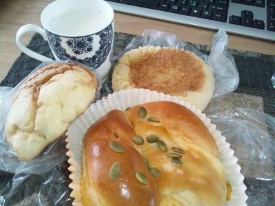 10月10日朝食 (400x300)