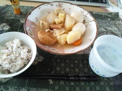 10月12日朝食 (400x300)